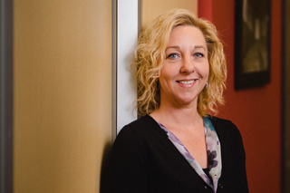 Lisa Neumann, Manager, Human Resources
