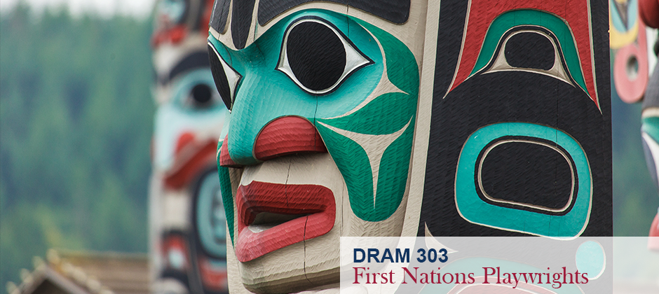 First Nations Playwrights