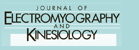 Journal of Electromyography and Kinesiology