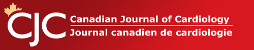 Canadian Journal of Cardiology