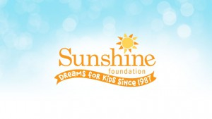 Click to go to the Queen's Sunshine Foundation Club website!