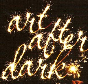 art-after-dark