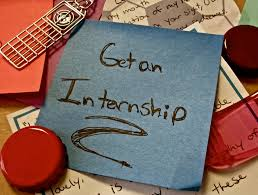 Post 4-Get an Internship