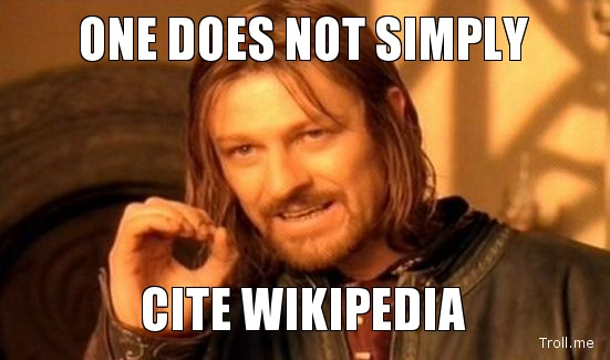 wikipedia-meme