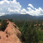 Garden of the Gods - Colorado Springs
