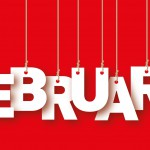 February word hanging on the ropes