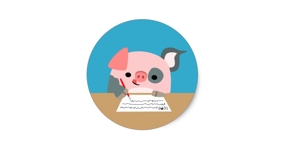 cute_cartoon_writing_pig_sticker-r3740d96af5c04db7a4f1f075e133524f_v9waf_8byvr_630