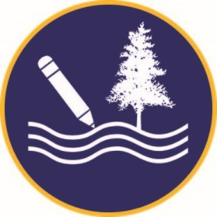 on the lake logo