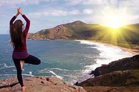 Yoga and meditation to improve your focus