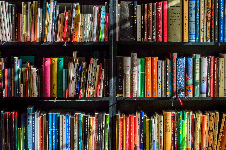 books main image