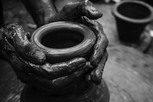pottery craftsmanship