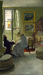 Woman_Writing_in_an_Interior