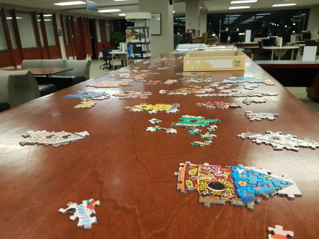 bracken puzzle