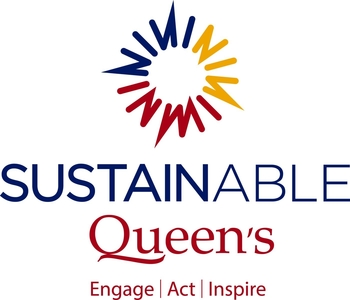 Sustainable Queen's Logo