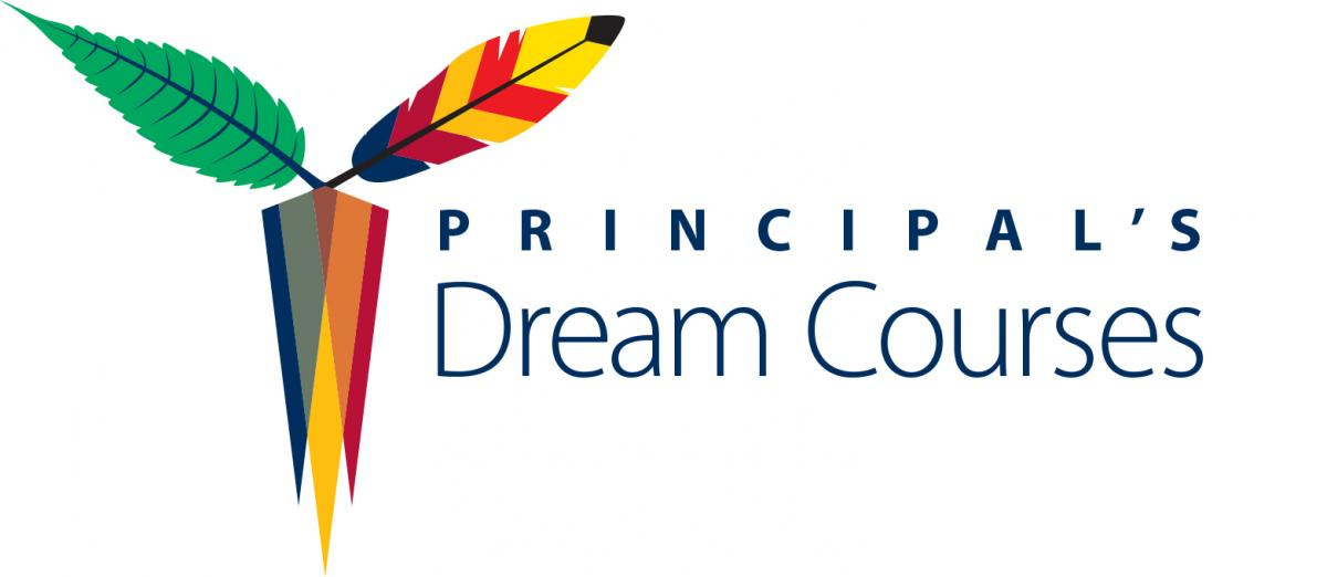 [Principal's Dream Course logo]