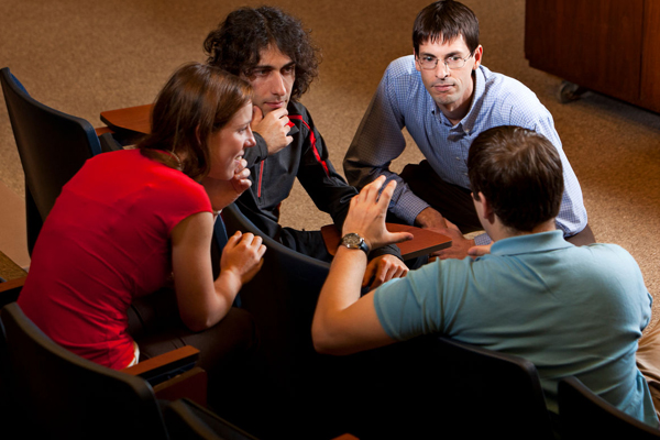 Embarrassing undergraduate performance: Grad school?