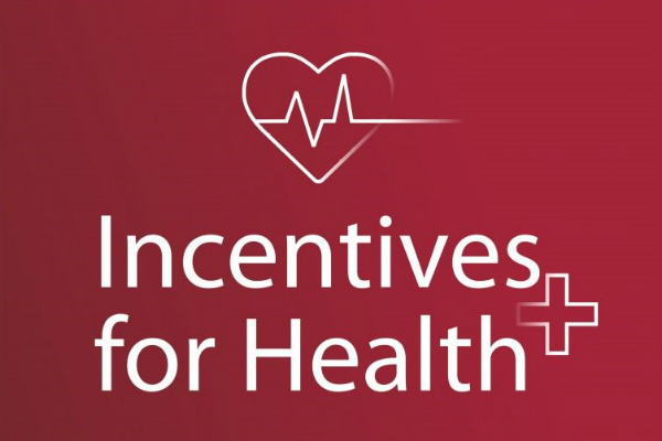 Incentives for Health icon