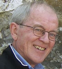 Professor Emeritus J. Harry McCaughey