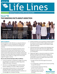 """Lifelines Newsletter"""