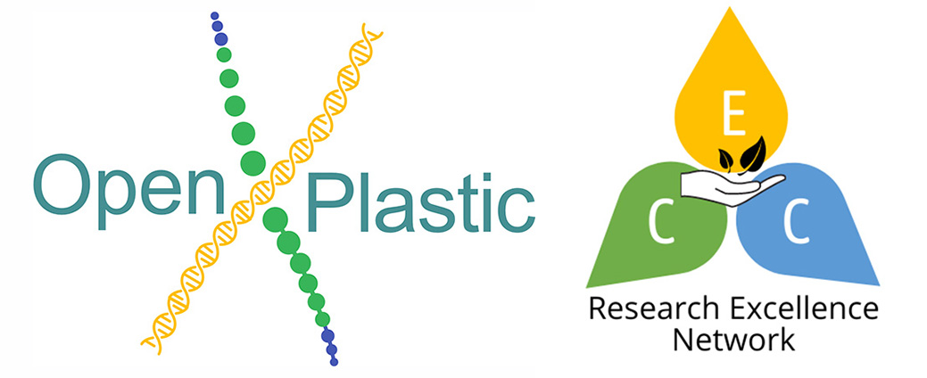 The project, titled Open Plastics, is affiliated with the Contaminants of Emerging Concern - Research Excellence Network at Queen's
