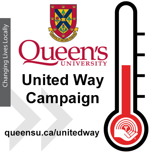 Queen's United Way