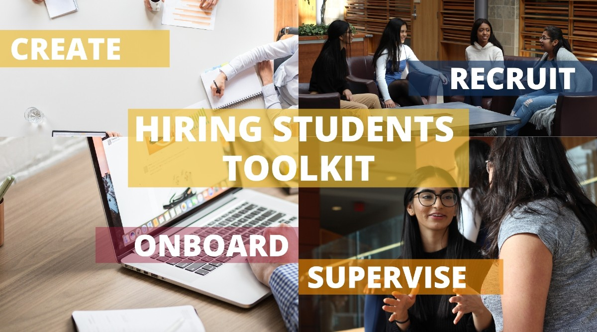Hiring Students Toolkit