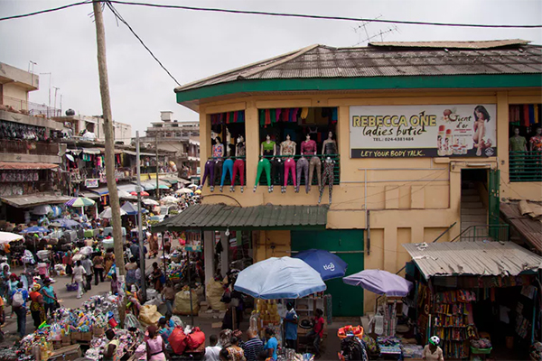 The Conversation: Lessons from religious groups for a 'Ghana