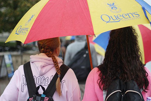 New admission policy and financial award aim to increase access to Queen's University.