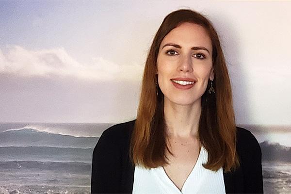 Linda Mussell, Trudeau Scholarship recipient