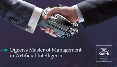 Master of Management in Artificial Intelligence