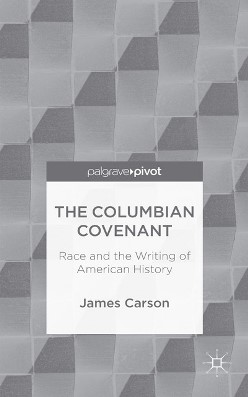 [cover of James Carson book]