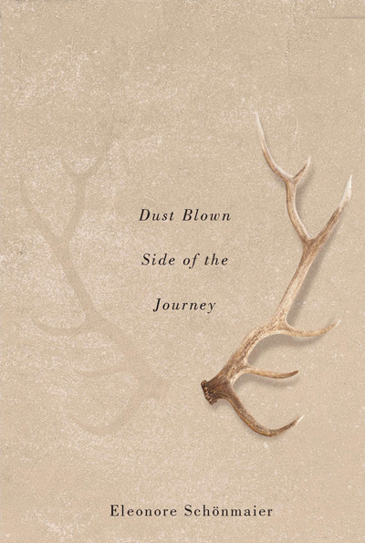 "[cover image of ""Dust Blown Side of the Journey""]"
