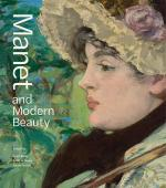 [book cover of Manet and Modern Beauty]