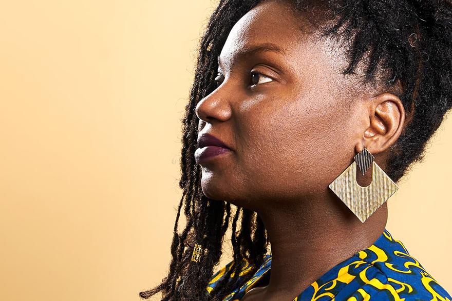 Grace Adeniyi-Ogunyankin