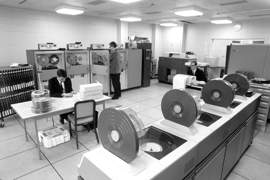 [computers in 1968]