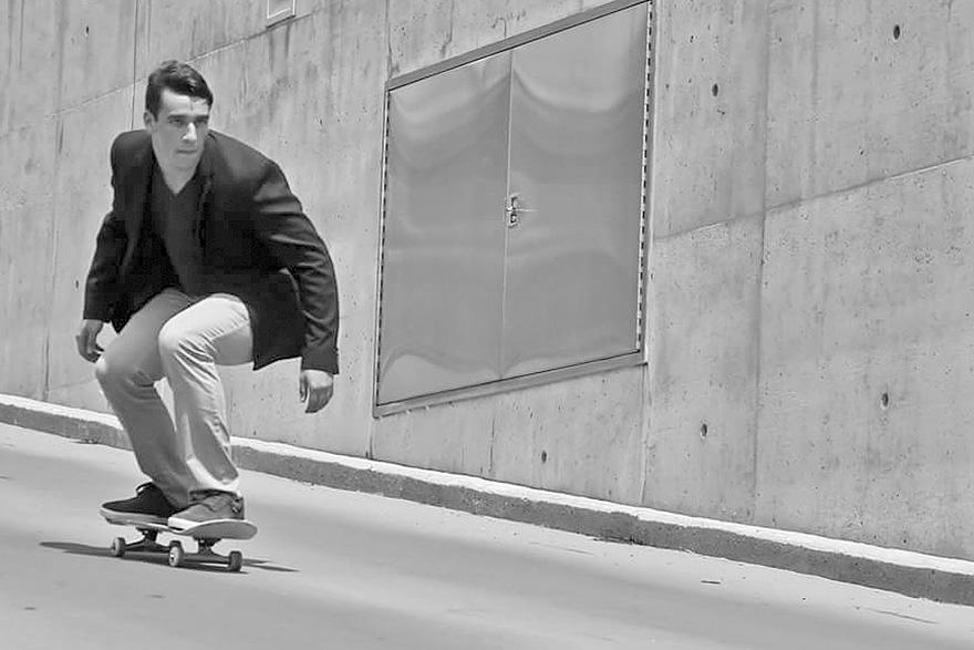 [skateboarding photo]