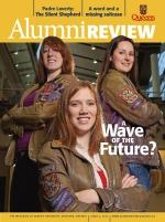 [Queen's Alumni Review 2011-2]