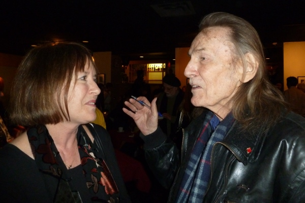 An ode to Gordon Lightfoot