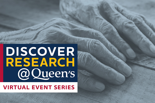 Event examines lessons around COVID-19, elderly populations, and long-term care