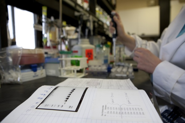 Queen's awarded $14 million in research funding