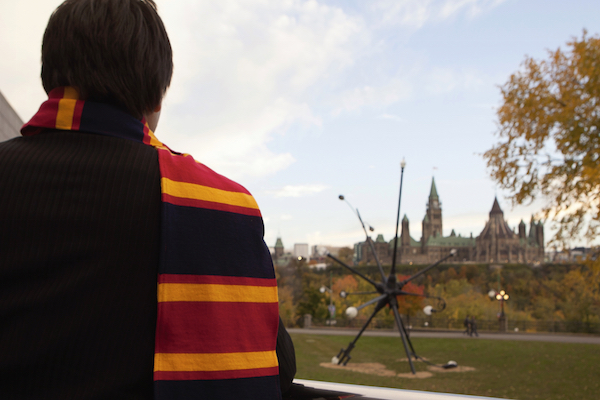Federal budget includes support for research excellence, students