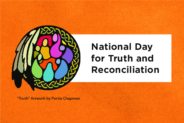 Queen's to mark National Day for Truth and Reconciliation