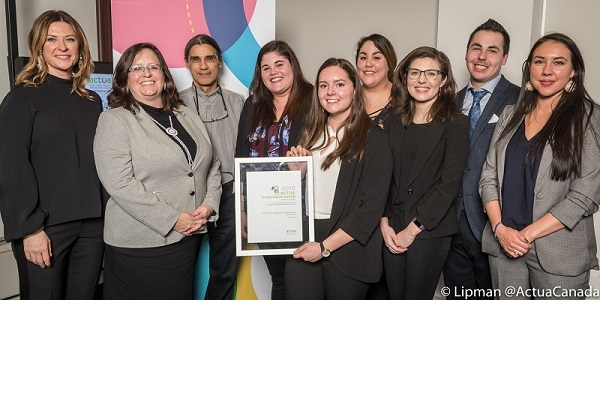 Queen's Engineering recognized for Indigenous outreach
