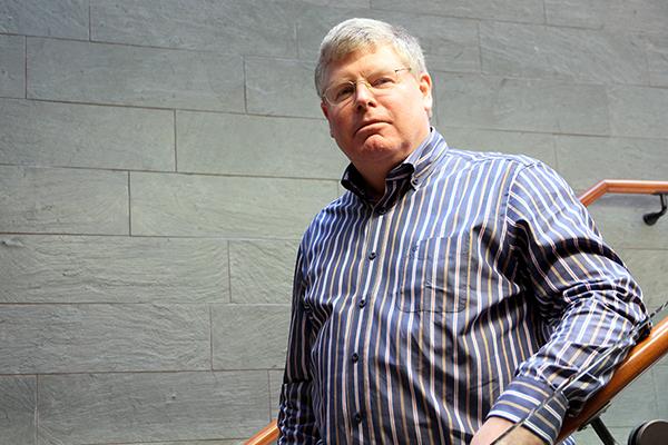 Don Aldridge to lead research computing laboratory