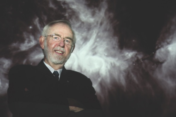 Statement from Principal Woolf on the Nobel Prize in physics