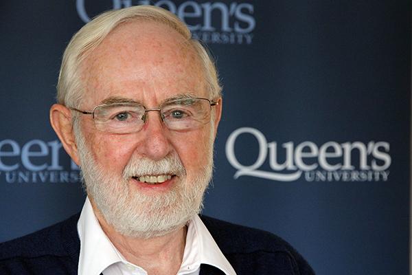 Queen's professor emeritus wins Nobel Prize
