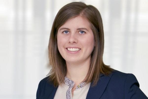 PhD student earns prestigious Trudeau scholarship