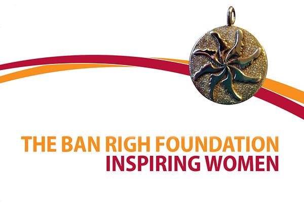 [Ban Righ Foundation Award]