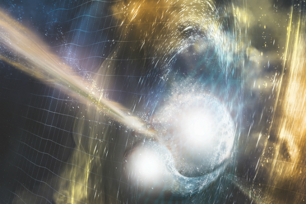 Nobel Prize winner to speak on Einstein, black holes, and gravitational waves