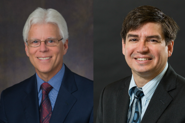 Two faculty named Canadian Academy of Health Sciences Fellows